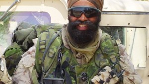 Harjit Sajjan, a decorated lieutenant-colonel with the Canadian Armed Forces is Canada's new Defense Minister