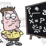Math formulae.